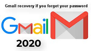 3 ways to recovery gmail