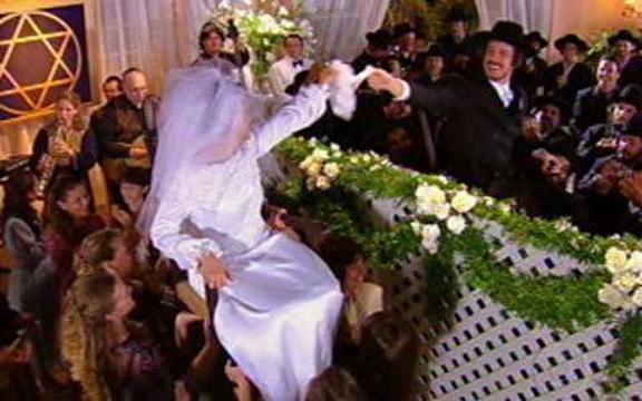 Caras e Bocas casamento Tatiana