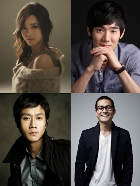 Reply Korean Drama