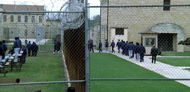 banduan penjara