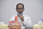 Pemkab Aceh Timur Gelar Rapat Penyusunan Standar Harga Barang Tahun 2022
