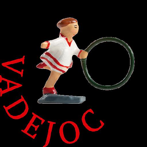 TERRASSENCA DE JOCS - VADEJOC
