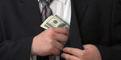 Condenada una empresa a casi 19'2 millones de euros de multa por fraude fiscal