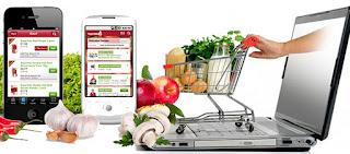 6 beneficios de comprar frutas y verduras en línea