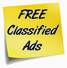 Canada Classified Ads sites