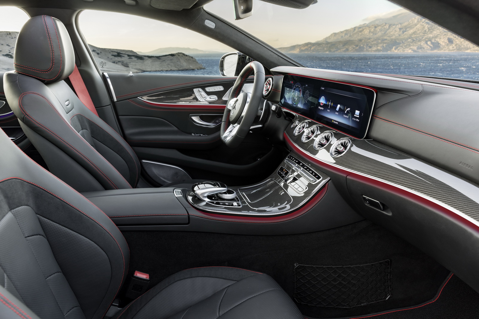 2018 - [Mercedes] CLS III  - Page 6 MERCEDES-AMG-CLS53-09