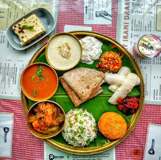 pateti festival meal