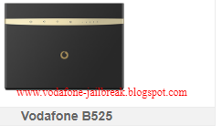 Vodafone Routers Modems Jail Breaking Unlock Jailbreak And Use All Sim Unlock Vodafone Spain Huawei Vodafone B525s Wifi Router With Firmware Version 11 182 61 00 3400 B00c1085