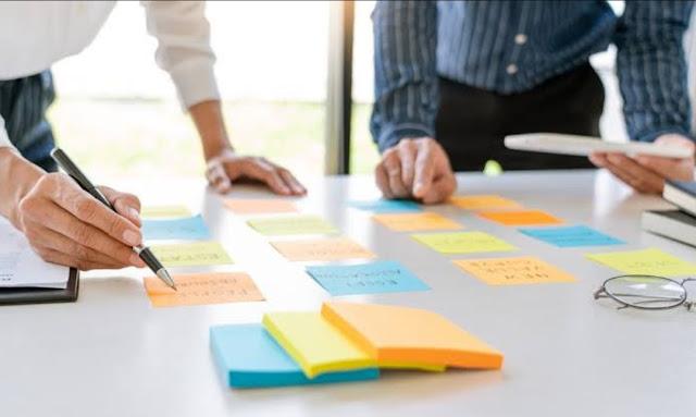 Pentingnya Strategi dalam Manajemen Bisnis