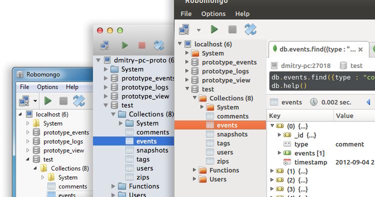 Mongodb Gui Tools For Windows Data Tutors