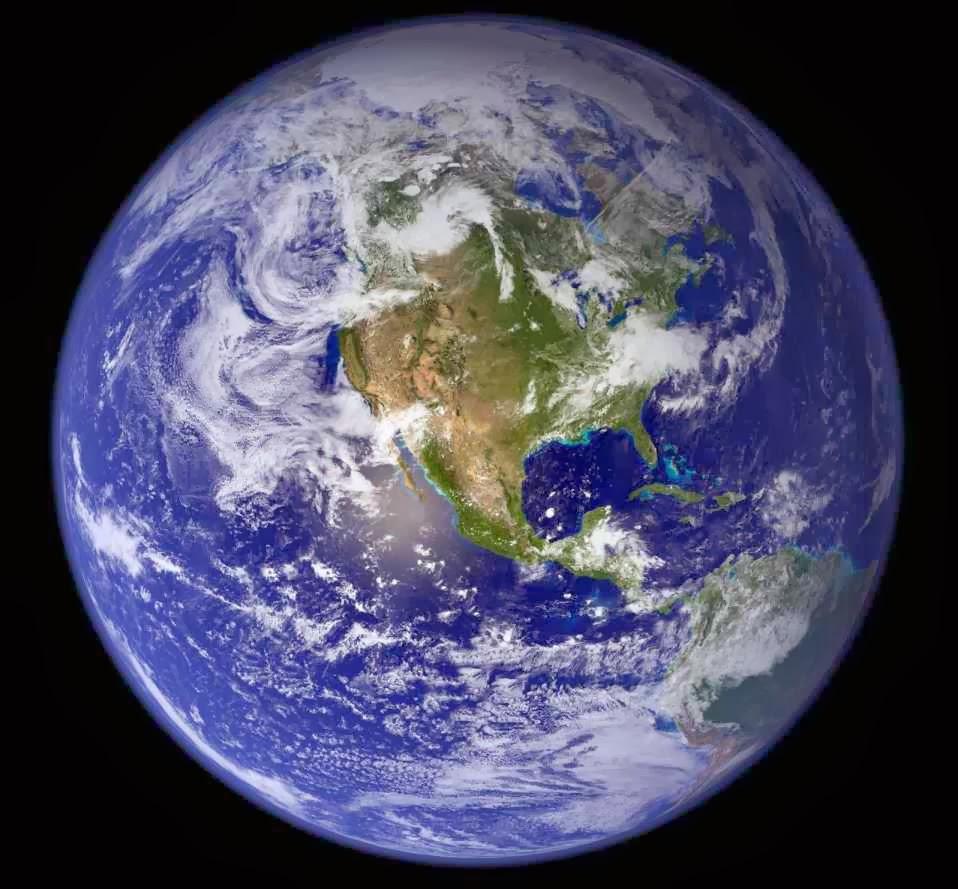 Tierra y geologia