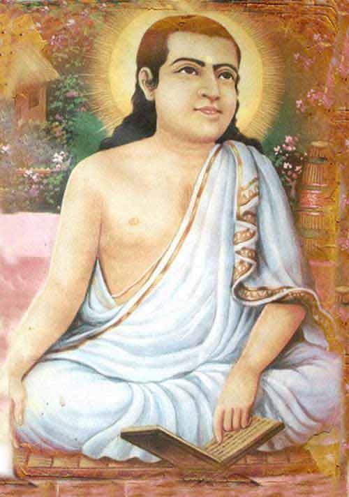 Birth Anniversary of Sankardev – Birth Tithi of Sankardev in Assam