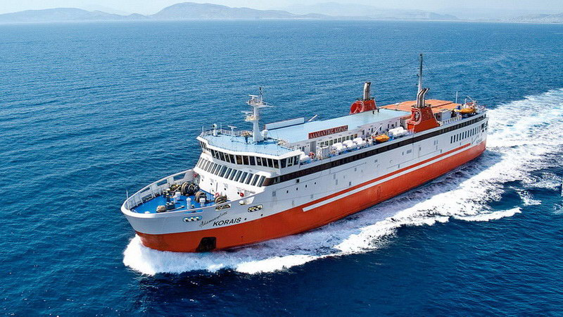 Zante Ferries: Παροχή έκπτωσης 50% σε αναπληρωτές δασκάλους και καθηγητές