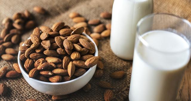 susu almond