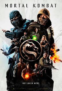 Mortal Kombat[2021][NTSC/DVDR]Ingles, Español Latino