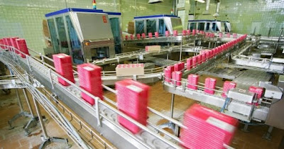 How To Keep Production Lines Running Efficiently