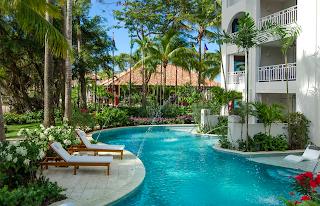 Best Honeymoon Resorts in Barbados sandals