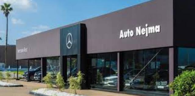 نجمة للسيارات: ارتفعت المبيعات بنسبة 3.6٪ نهاية سبتمبر
