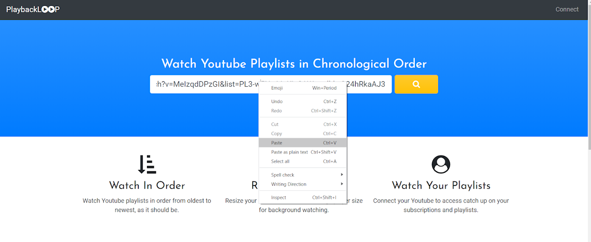 how-to-reverse-youtube-playlist