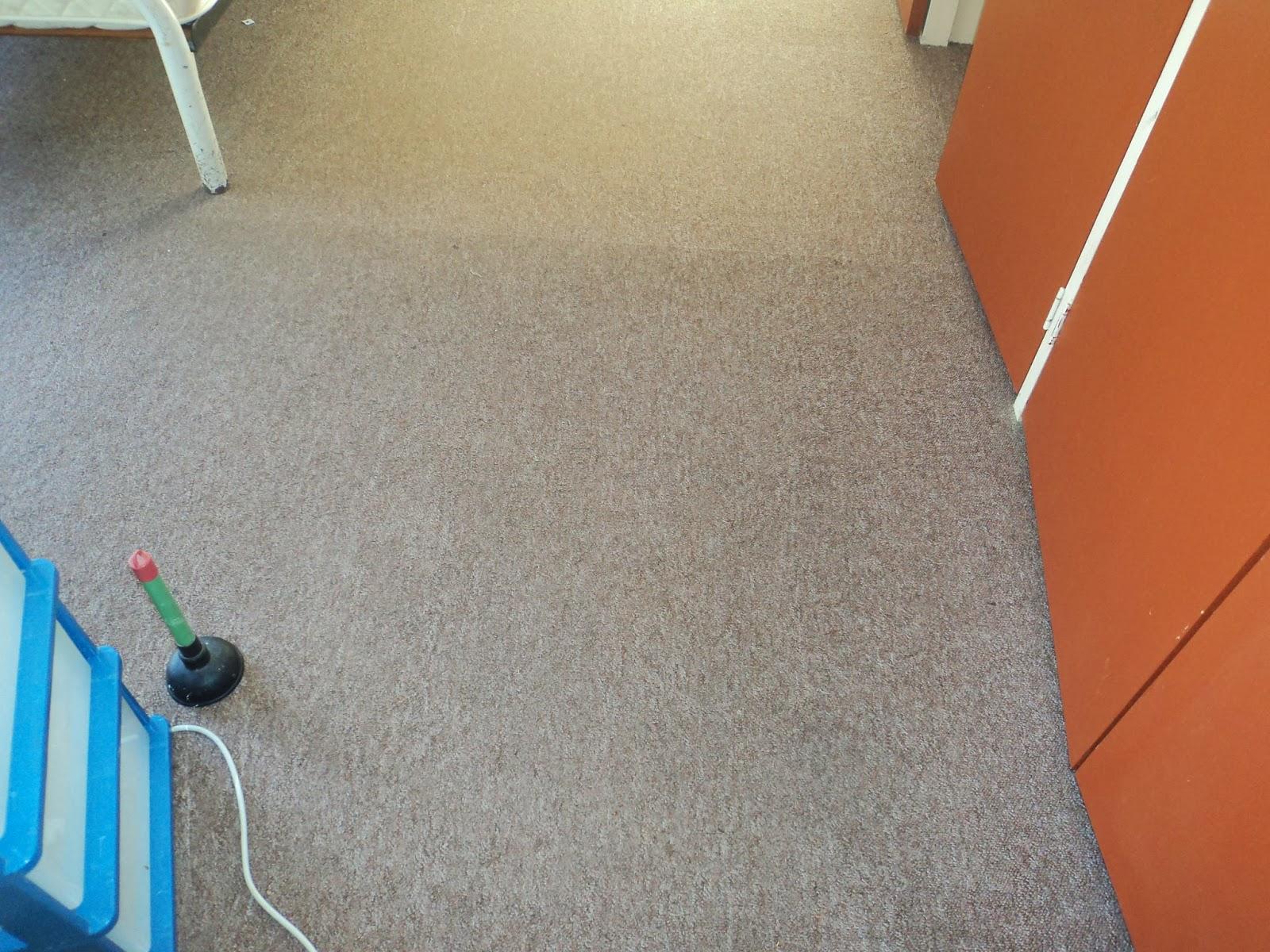 Diamond Carpet Cleaning News