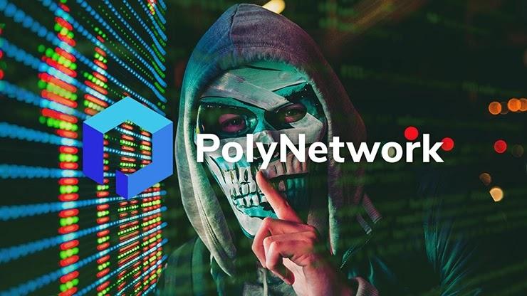 Хакер вернул Poly Network украденные 610 миллионов долларов