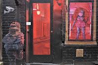 Street Art in Darlinghurst by Apparition Media