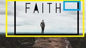 Faith has different tastes.