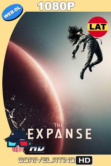 The Expanse Temporada 01 al 04 AMZN WEB-DL 1080p Latino-Ingles MKV