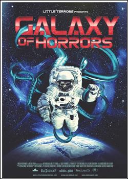Baixar Galaxy of Horrors Dublado Grátis
