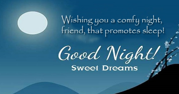 good-night-wishes-friends