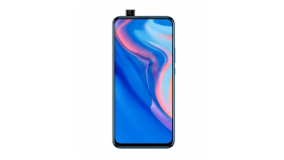 Huawei Y9 Prime 2019 128 GB Safir Mavi Akıllı Telefon