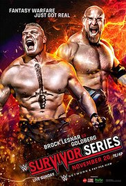 Watch WWE Survivor Series Online Free Putlocker