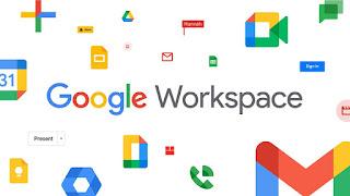 Kumpulan Tutorial Akun Google Untuk Pemula