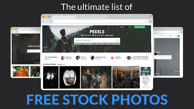 [TOP] The Ultimate List Of Sites With Free Stock Photos [HOT]