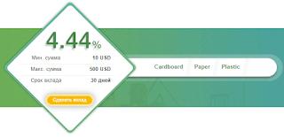 Маркетинг в проекте origami capital
