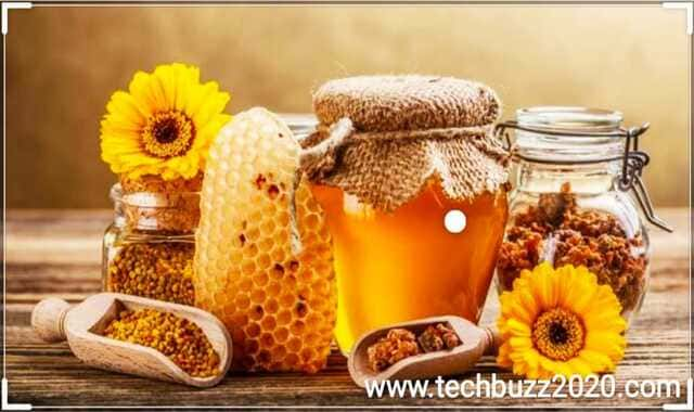 The difference between the basic types of honey