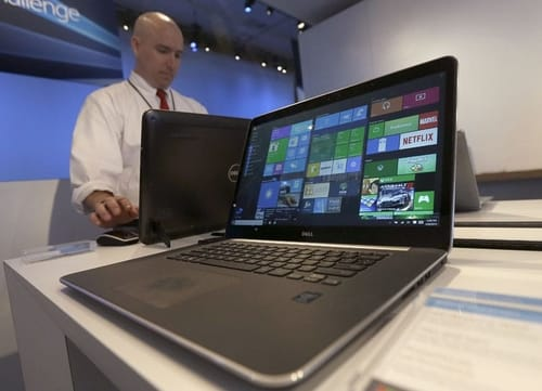 The demand for computers will only decrease in 2022