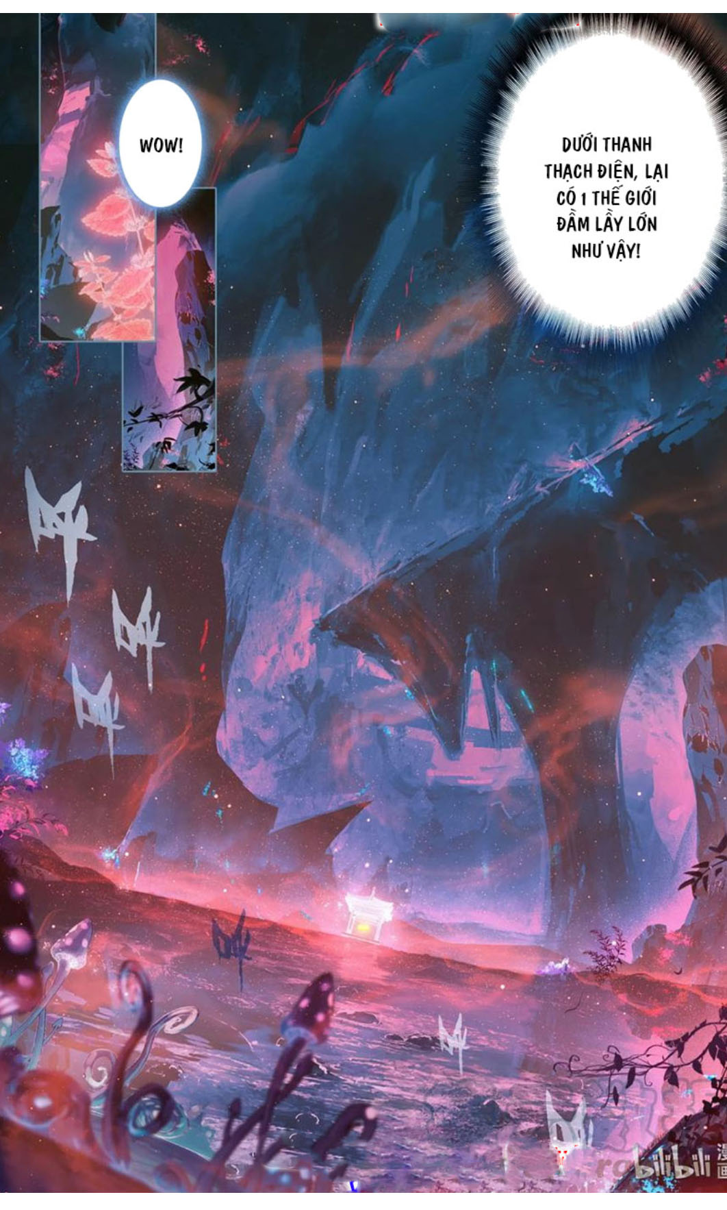 Phàm Nhân Tu Tiên Chapter 100 - Trang 15