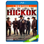 La leyenda de Wild Bill Hickok (2017) BDRip 1080p Latino