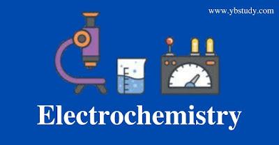 Electrochemistry MCQs