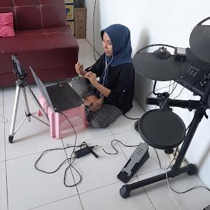 Setup Live Streaming Lesehan