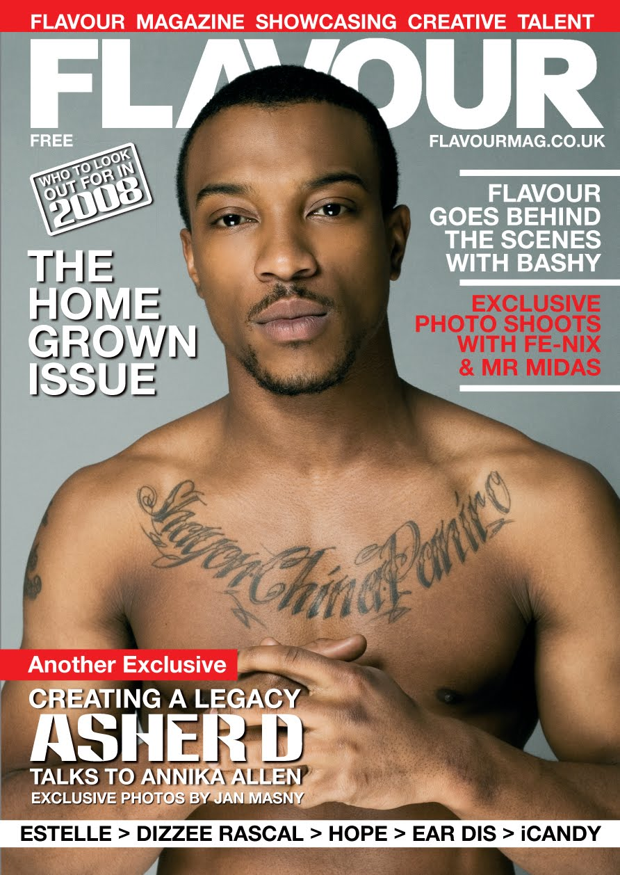 AS MEDIA STUDIES: Conventions Of A Rap/grime Magazine