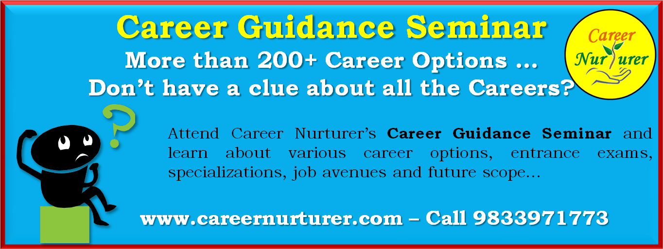 Career Counsellor and Aptitude Test Centre in Mumbai Thane and Navi Mumbai