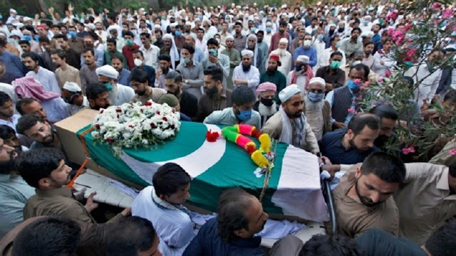 Airbus experts probing plane crash that killed 97 in Pakistan