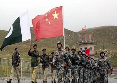 बॉर्डर विवाद के बीच भारत को चीन की चेतावनी! तिब्बत रवाना किया हथियारों से लैस सैन्य दस्ता china moving tonnes of military equipment to tibet is it any signal-for india