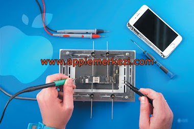 iPhone Anakart Tamiri