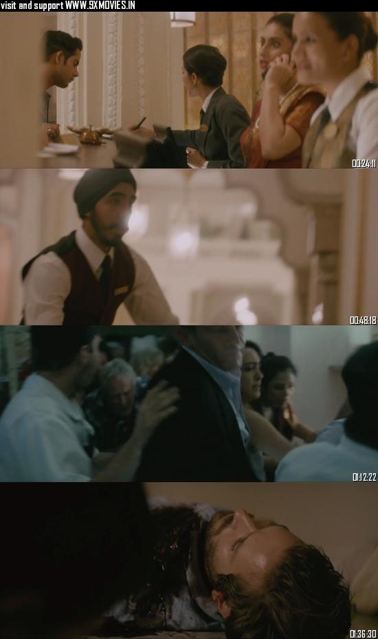 Hotel Mumbai 2019 Hindi 720p WEB-DL 900MB