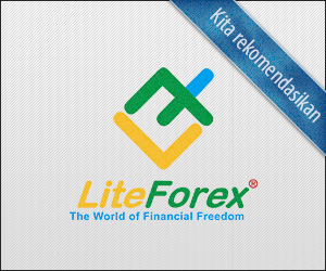 LiteForex - Broker Forex Terpercaya sejak tahun 2005