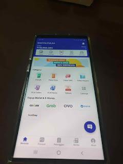 Download Aplikasi Android Digital Mobile Topup Digital Pulsa