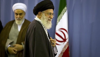 Malapetaka Corona di Negara Syiah Iran